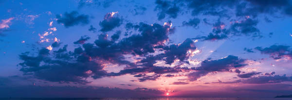 Wall Art - Photograph - Sunset Dana Point Late August by Lonnie Christopher