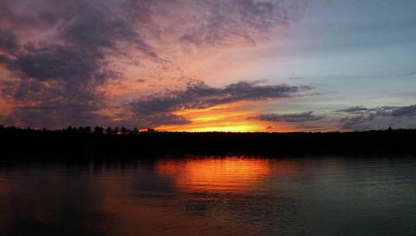 Photograph - Sunset #101 by Alex Galkin