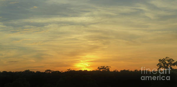 Photograph - Sunset 2 by Andrea Anderegg