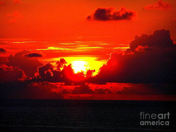 Photograph - Sunset 2 by Pat Moore
