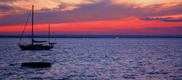 Photograph - Sunset 4 by Pat Moore