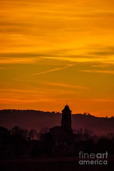 Photograph - Sunset 6 by Jean Bernard Roussilhe