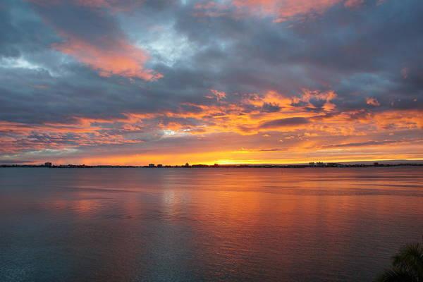 Willett Photograph - Sunset 8 by Mike Willett