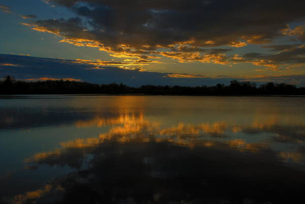 Photograph - Sunset After The Storm by Dale Kauzlaric