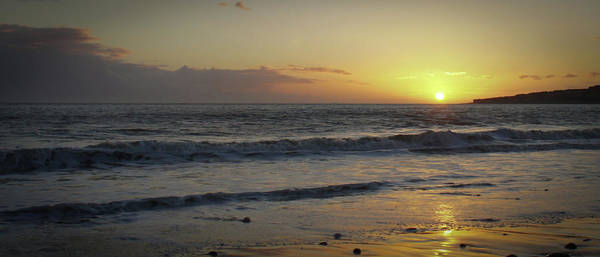 Photograph - Sunset At Barry by Trance Blackman