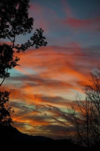 Photograph - Sunset  At Biltmore Lake by NaturesPix