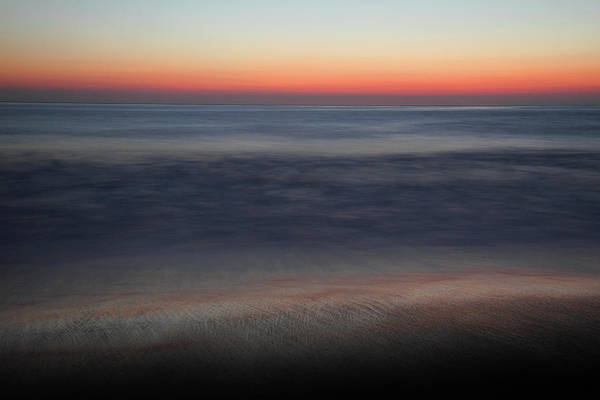 Photograph - Sunset At Huntington Beach by Pierre Leclerc Photography