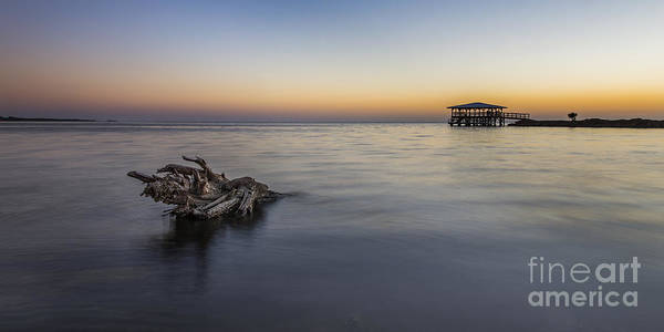 Port St. Joe Photograph - Sunset At Port St. Joe by Twenty Two North Photography