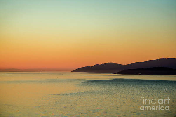 Wall Art - Photograph - Sunset At The Ocean by Viktor Birkus