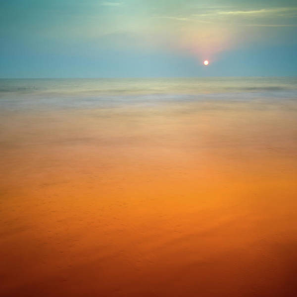 Photograph - Sunset At Verkala by Peter OReilly