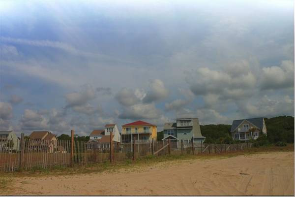 Photograph - Sunset Beach by Ree Reid