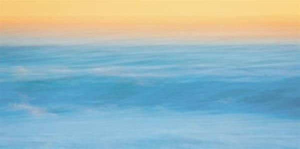 Photograph - Sunset Blue by Flying Z Photography by Zayne Diamond