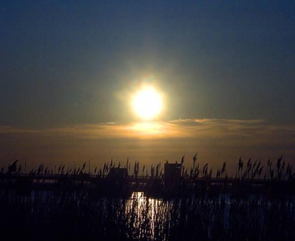 Photograph - Sunset Bridge I I by  Newwwman