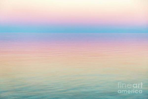 Wall Art - Photograph - Sunset Hues In Rangiroa, French Polynesia by Julia Hiebaum
