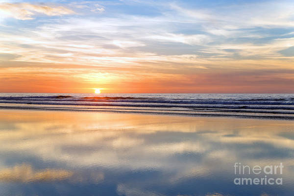 Wall Art - Photograph - Sunset Hues by Julia Hiebaum