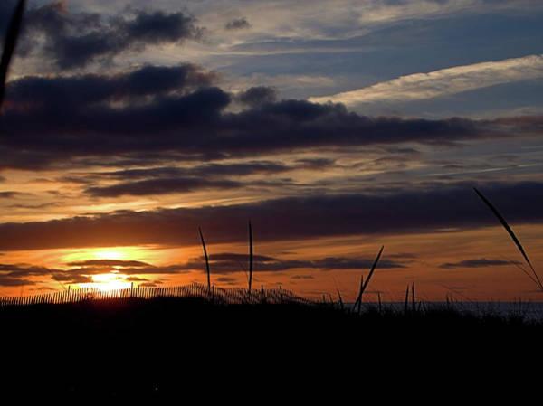 Photograph - Sunset I I by Newwwman