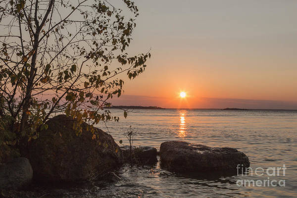 Wall Art - Photograph - Sunset II by Margie Hurwich