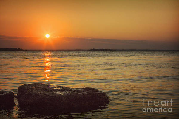 Wall Art - Photograph - Sunset IIi by Margie Hurwich