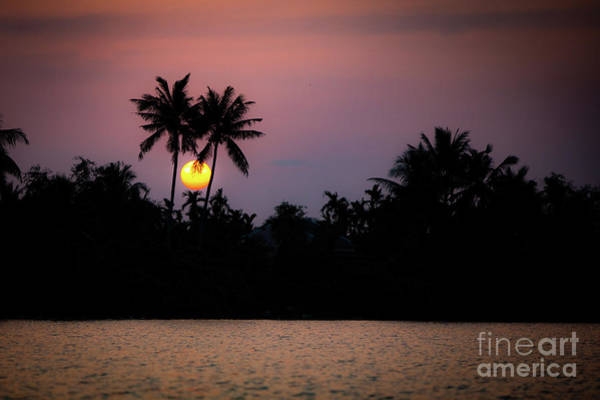 Quang Nam Province Photograph - Sunset In Hoi-an by Lisa Top