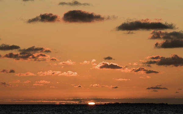 Photograph - Sunset In The Keys #3 by Framing Places