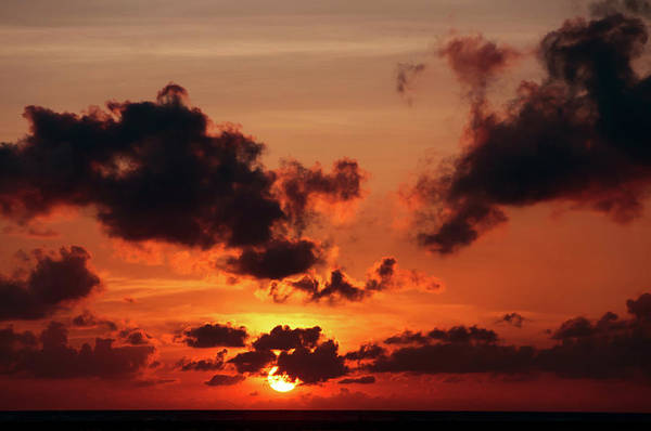 Photograph - Sunset Inspiration by Jenny Rainbow