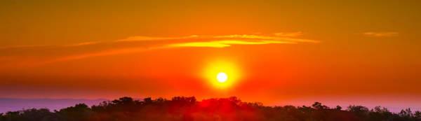 Wall Art - Photograph - Sunset by Julie Lovegrove