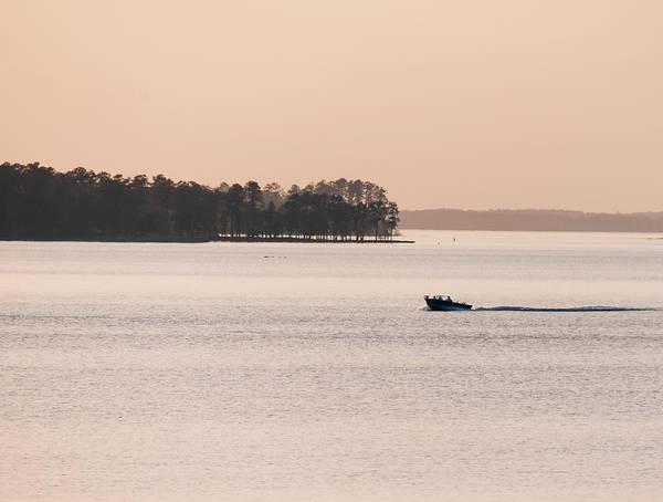 Photograph - Sunset Marina  by Andrea Anderegg