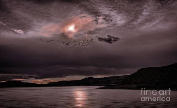 Photograph - Sunset Near Crested Butte by Susan Warren
