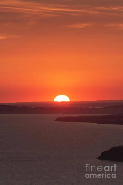 Photograph - Sunset Over Freshwater by Clayton Bastiani