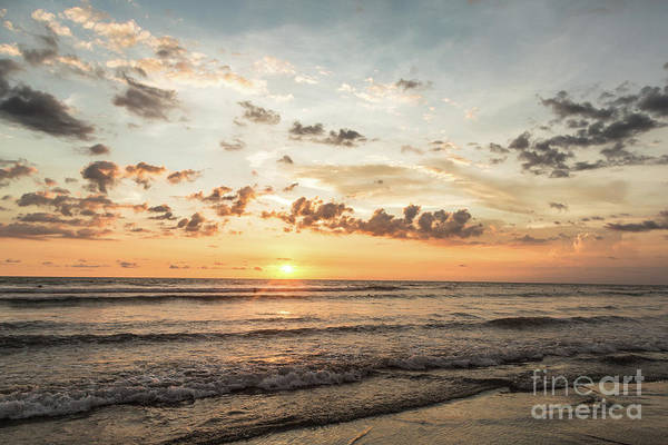 Photograph - Sunset Over Kuta Beach by Didier Marti