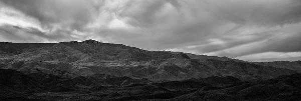 Photograph - Sunset Point Arizona Panorama by Dave Gordon