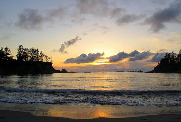 Photograph - Sunset Serenity by Suzy Piatt