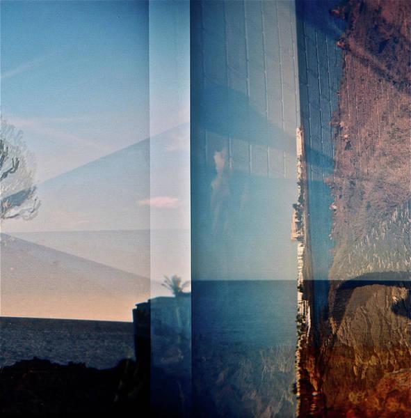 Wall Art - Photograph - Sunset Set, Canary Islands by Rika Maja Duevel