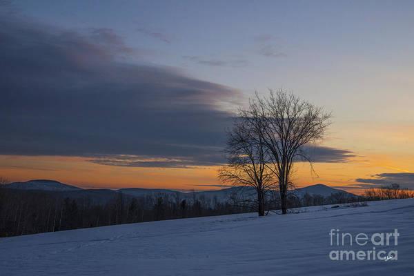 Photograph - Sunset Solitude by Alana Ranney
