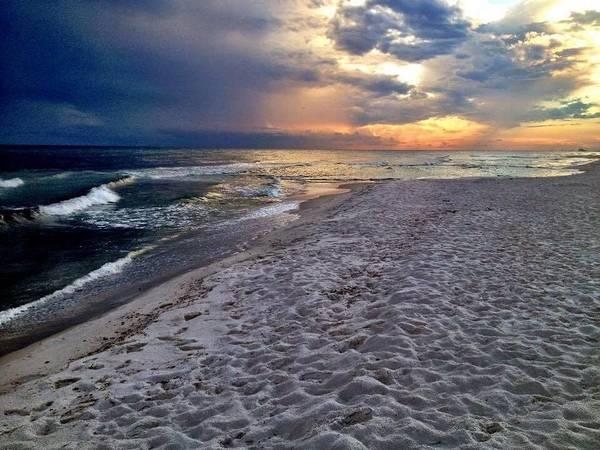 Wall Art - Photograph - Sunset Storm by Bill Langston