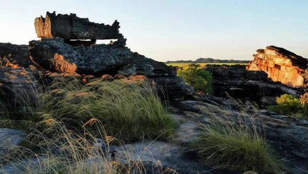 Photograph - Sunset Ubirr - Kakadu National Park by Lexa Harpell