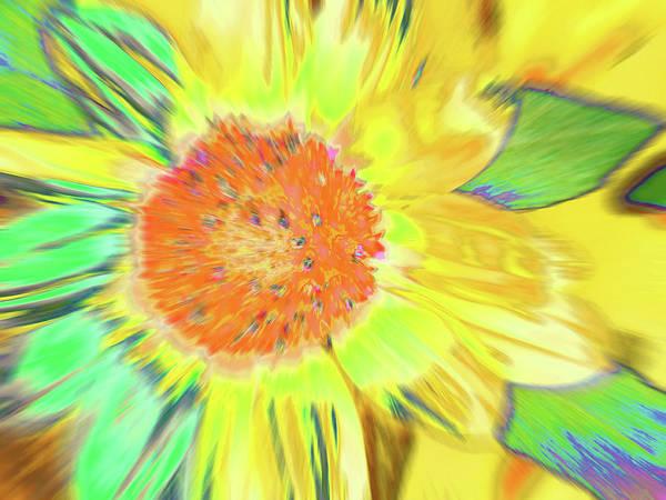 Photograph - Sunshower by Cris Fulton