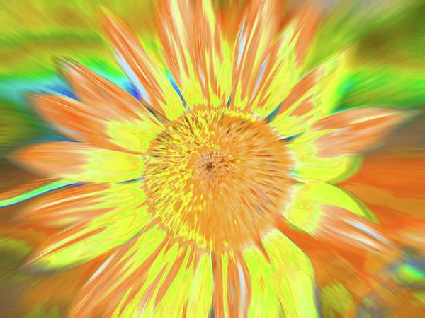 Photograph - Sunsoaring by Cris Fulton