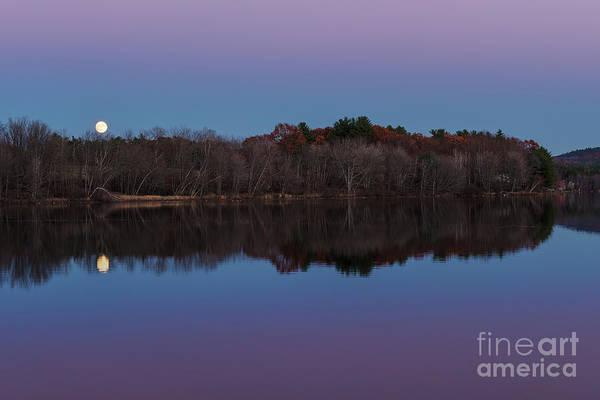 Photograph - Super Moon by Sharon Seaward