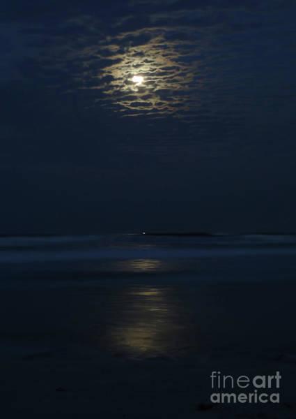 Photograph - Super Moonshine by D Hackett