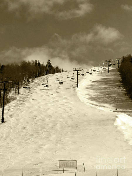 Worldcup Photograph - Superstar Skiing by Ulli Karner