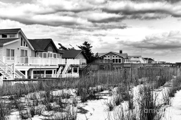 Wall Art - Photograph - Surf City Clouds by John Rizzuto