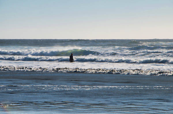 Photograph - Surfer by Marilyn Wilson