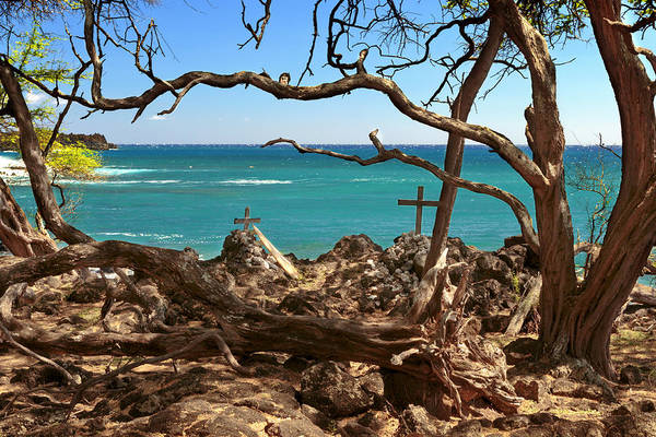 Photograph - Surfers Memorial At La Perouse Bay by Susan Rissi Tregoning