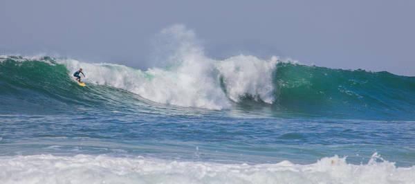 Photograph - Surfs Up by Cliff Wassmann