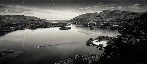 Photograph - Surprise View by Dave Bowman