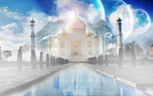 Surrealism Digital Art - Surreal by Super Lovely