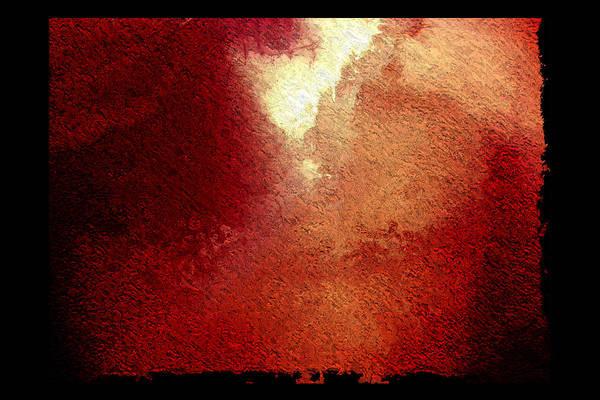 Painting - Surrender D by John Emmett
