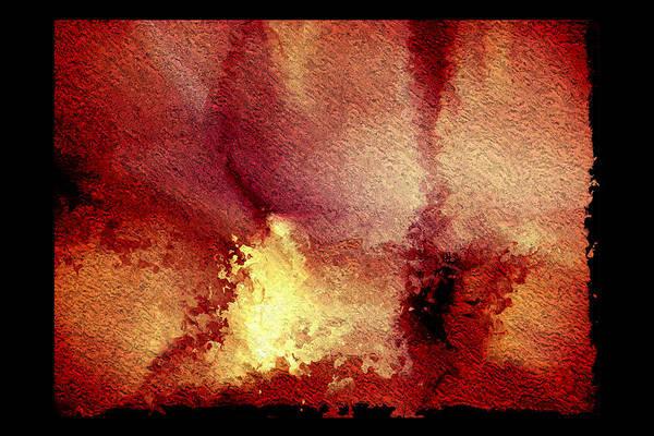 Painting - Surrender F by John Emmett