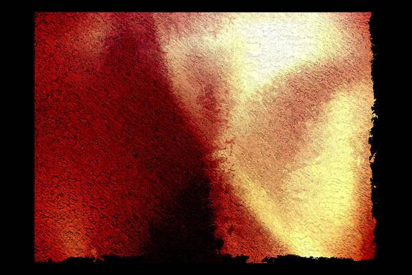 Painting - Surrender G by John Emmett